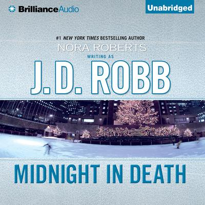 Midnight in Death Audiobook, by