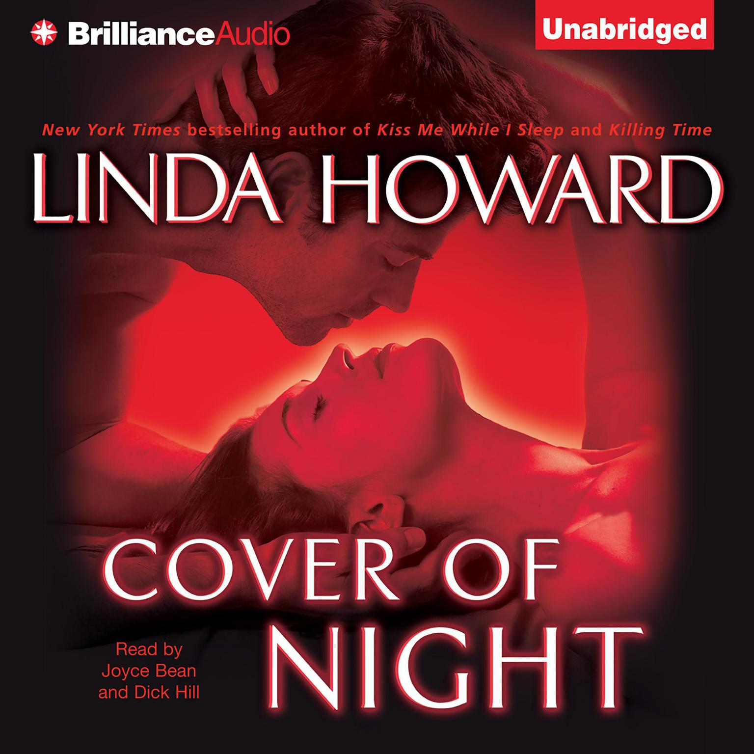 Printable Cover of Night Audiobook Cover Art