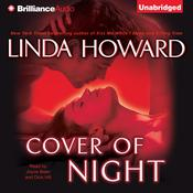 Cover of Night, by Linda Howard