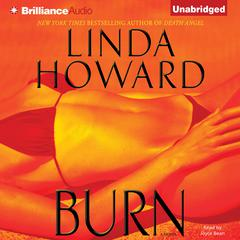 Burn Audiobook, by Linda Howard