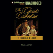 Silas Marner, by George Eliot, George Eliot, George Eliot, George Eliot