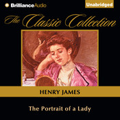 The Portrait of a Lady, by Henry James