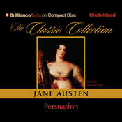 Persuasion, by Jane Auste