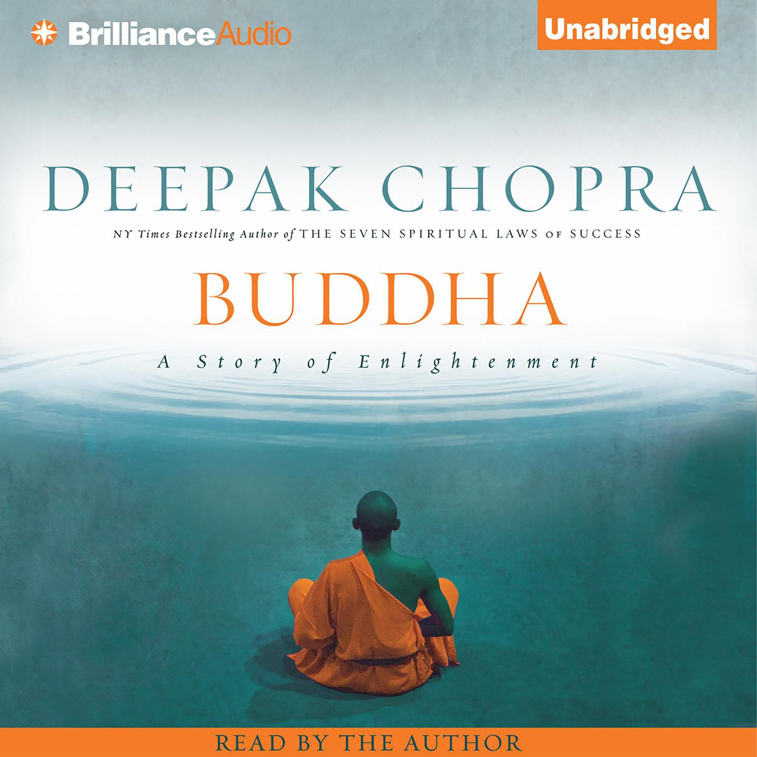 Printable Buddha: A Story of Enlightenment Audiobook Cover Art