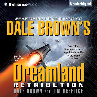 Retribution Audiobook, by Dale Brown