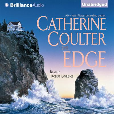 The Edge Audiobook, by Catherine Coulter