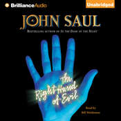 The Right Hand of Evil, by John Saul