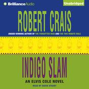 Indigo Slam Audiobook, by Robert Crais