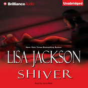Shiver Audiobook, by Lisa Jackson