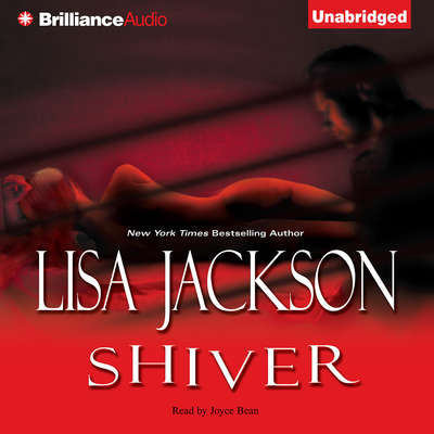 Shiver Audiobook, by