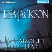 Absolute Fear Audiobook, by Lisa Jackson
