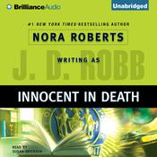 Innocent in Death Audiobook, by J. D. Robb