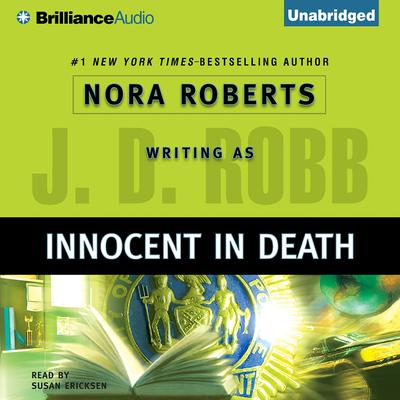 Innocent in Death Audiobook, by