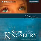Divine Audiobook, by Karen Kingsbury