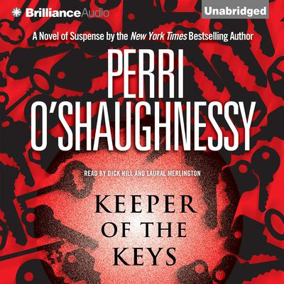 Keeper of the Keys Audiobook, by Perri O'Shaughnessy