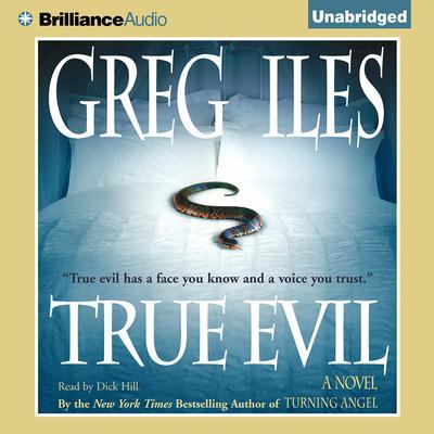 True Evil Audiobook, by