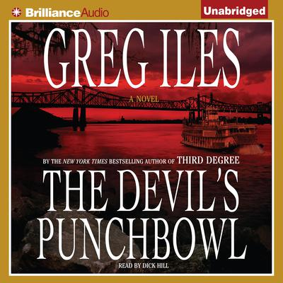 The Devils Punchbowl Audiobook, by