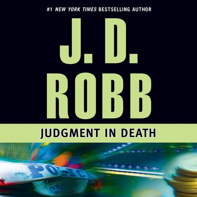 Judgment in Death Audiobook, by J. D. Robb