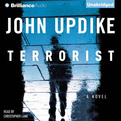 Terrorist Audiobook, by John Updike