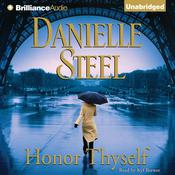 Honor Thyself Audiobook, by Danielle Steel