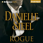 Rogue Audiobook, by Danielle Steel