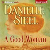 A Good Woman Audiobook, by Danielle Steel