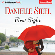 First Sight: A Novel, by Danielle Steel
