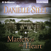 Matters of the Heart, by Danielle Steel
