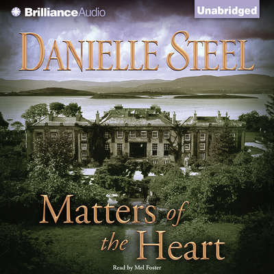 Matters of the Heart Audiobook, by