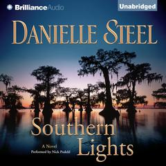 Southern Lights Audiobook, by Danielle Steel
