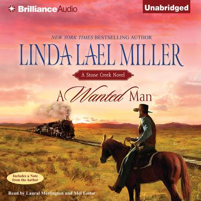 A Wanted Man Audiobook, by Linda Lael Miller