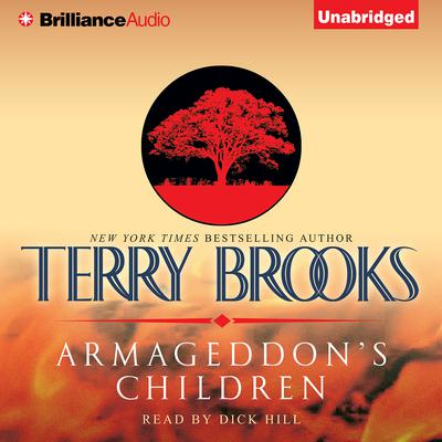Armageddons Children Audiobook, by Terry Brooks