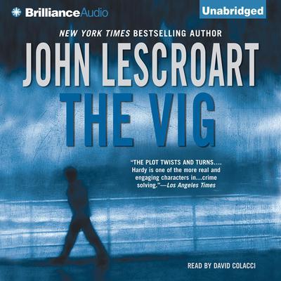 The Vig Audiobook, by