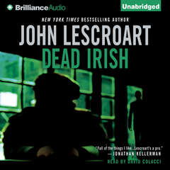 Dead Irish Audiobook, by John Lescroart