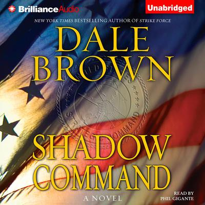 Shadow Command Audiobook, by Dale Brown