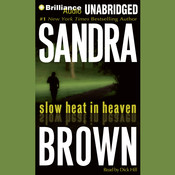 Slow Heat in Heaven, by Sandra Brown