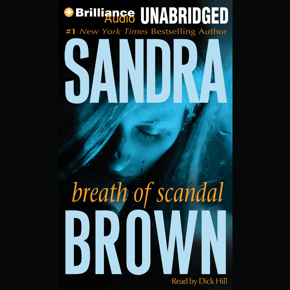 Printable Breath of Scandal Audiobook Cover Art