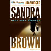 Best Kept Secrets Audiobook, by Sandra Brown