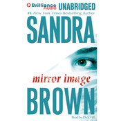 Mirror Image Audiobook, by Sandra Brown
