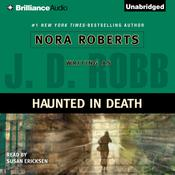 Haunted in Death, by J. D. Robb