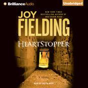 Heartstopper Audiobook, by Joy Fielding