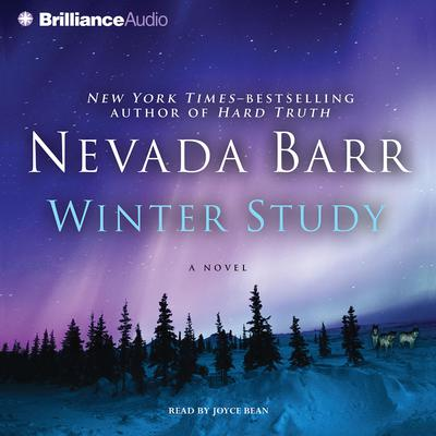 Winter Study: A Novel Audiobook, by Nevada Barr
