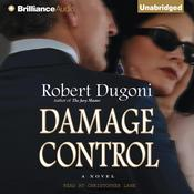 Damage Control: A Novel Audiobook, by Robert Dugoni