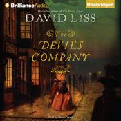 The Devils Company Audiobook, by David Liss
