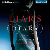 The Liars Diary: A Novel Audiobook, by Patry Francis