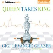 Queen Takes King Audiobook, by Gigi Levangie Grazer