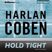 Hold Tight Audiobook, by Harlan Coben