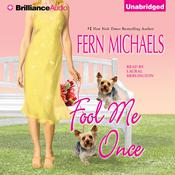 Fool Me Once Audiobook, by Fern Michaels