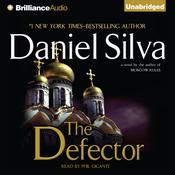 The Defector, by Daniel Silva