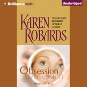 Obsession Audiobook, by Karen Robards